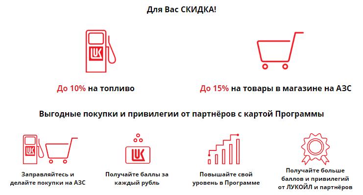 Лукойл карта заправься выгодой konkurs infourok ru вход в личный кабинет