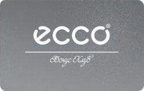 Бонус Клуб ECCO