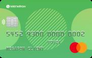 Банковские карты Мегафон