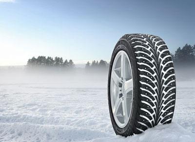 Выбор и покупка зимних шин