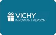 Программа лояльности VICHY