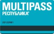 Бонусная программа MULTIPASS магазинов Республика