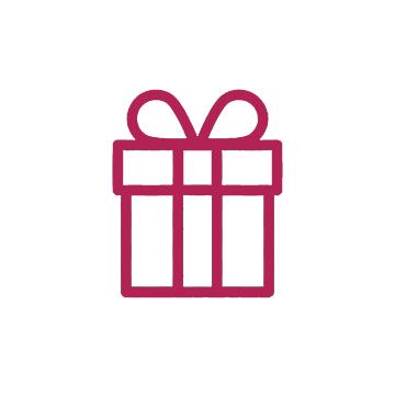 Двойные Бонусы на день рождения в «Читай-город»