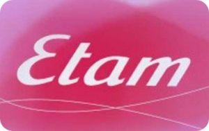 Программа лояльности Etam