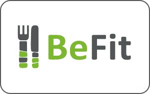 Бонусная программа BeFit
