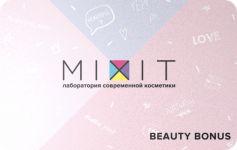 Программа лояльности Mixit