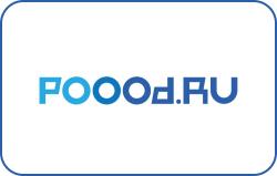 Бонусная программа Poood.ru