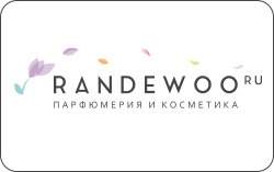 Программа лояльности Randewoo.ru