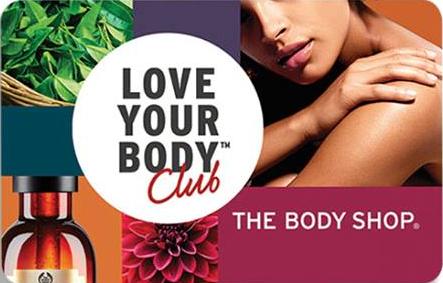 LOVE YOUR BODY™ CLUB
