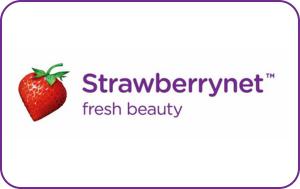 Программа накопления баллов Strawberrynet