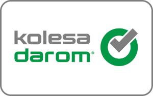 Бонусная программа КолесаДаром