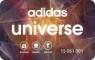 Программа лояльности adidas universe