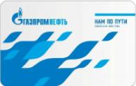 Карта Газпромнефть Нам по пути
