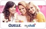Клуб клиентов QUELLE